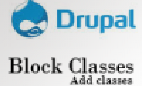 Style Drupal blocks by adding CSS classes | Douce Infotech Private
